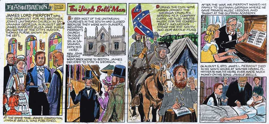 Confederate battle songs